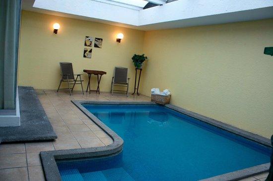 Villa florida hotel suites desde cordoba for Villas layfer