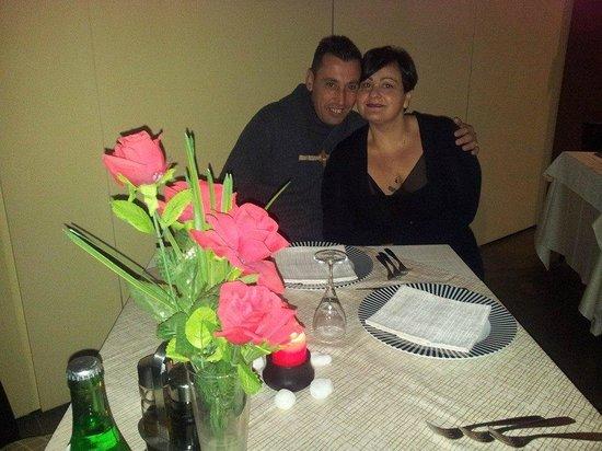 Hotel Terme Capasso: cena a lume di candela