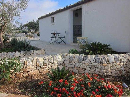 Artemisia Resort : La camera