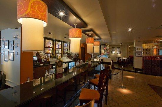 Asha's Indian Resturant and Bar : Asha's Bar