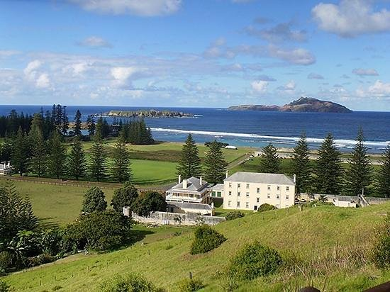 Norfolk Island Hotels