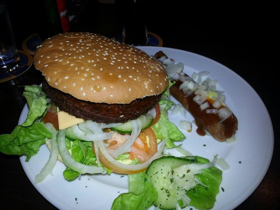 xxl hamburger cheeseburger rezepte suchen. Black Bedroom Furniture Sets. Home Design Ideas