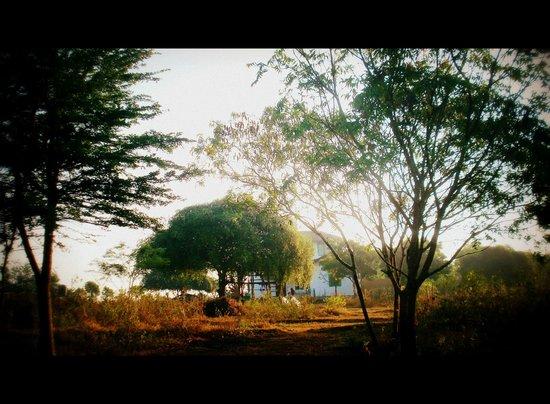 Back of Beyond - Kahandamodara: Our cottage