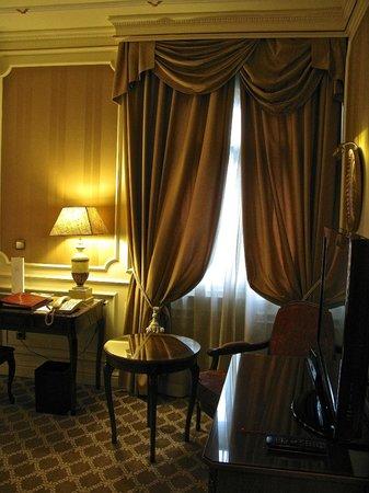 Gran Melia Fenix : Premium room