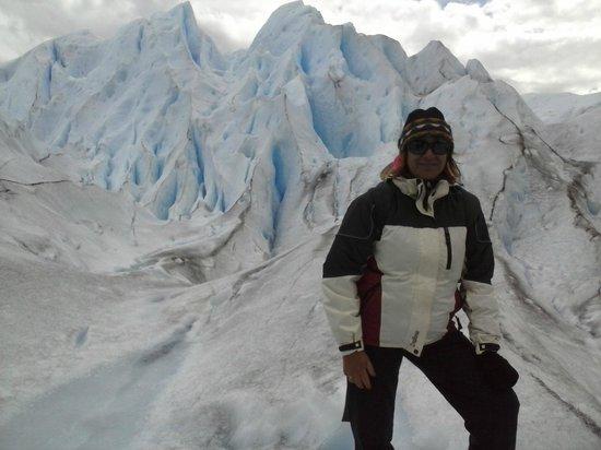 Enjoy!: Vista trekking Glaciar Perito Moreno