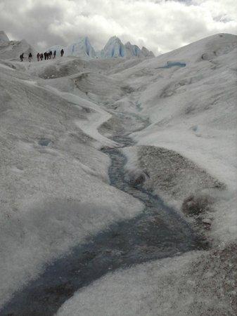 Enjoy!: Mini trekking Glaciar Perito Moreno