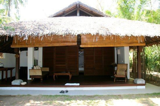 Koyao Island Resort: Exterior front