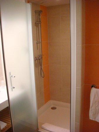 Kyriad Perpignan Sud : Shower