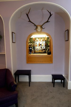 The Acarsaid: Bar