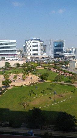 Ibis Deira City Centre : outdoor view