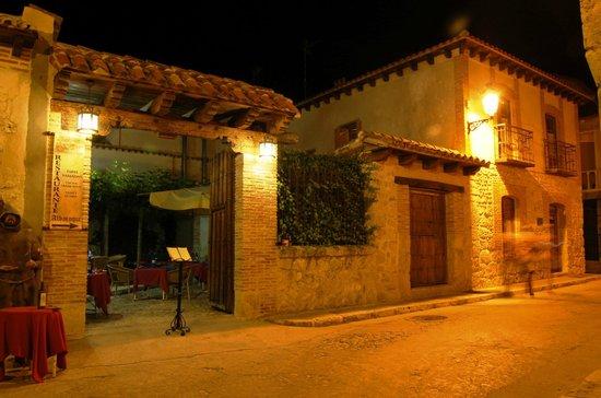 """Casa Rural """"La Enhorcadora"""""""