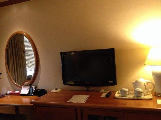 Sejong Hotel: 世宗ホテル☆