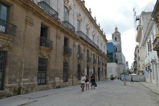 Havana  Picture Of Cuban Trip Compass  Private Tours Varadero  TripAdvisor