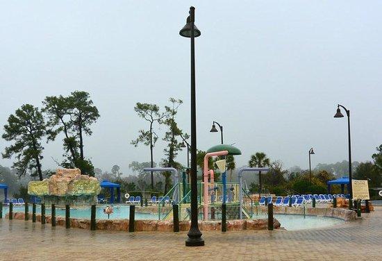 Wyndham Lake Buena Vista Disney Springs Resort Area: Para los peques