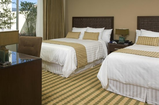 Rincon del Valle Hotel & Suites: Junior Suite