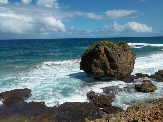 Tunel de Guajataca : Beautiful Beaches