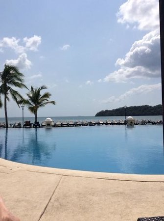 The Westin Playa Bonita Panama: pool