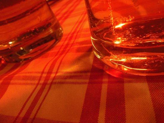 Sugo d'Oro: birra