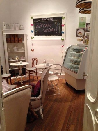 Café Nolita