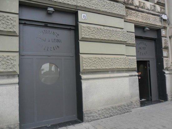 La Taverna Verde Bari Restaurant Bewertungen Telefonnummer