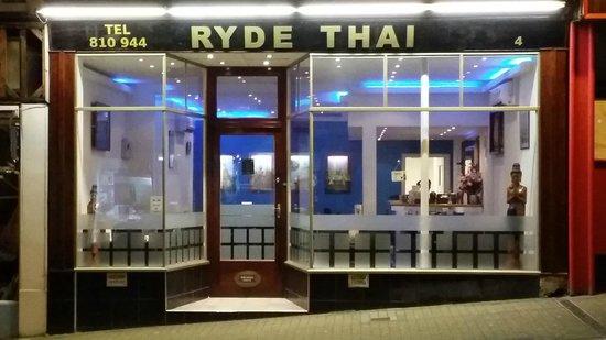Ryde Thai