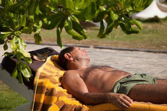 Nusa Dua Beach : good sleep