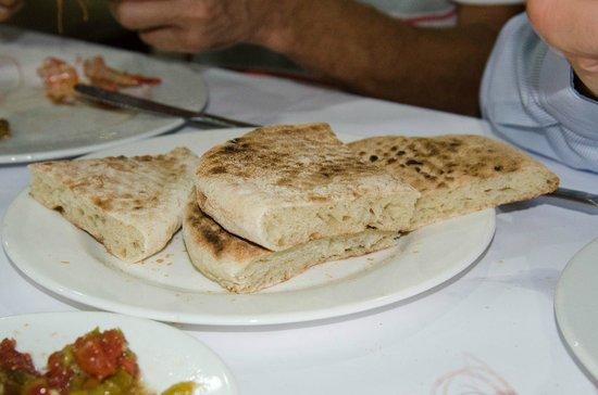 Restaurant Chez Sauveur: La fraicheur dans l'assiette