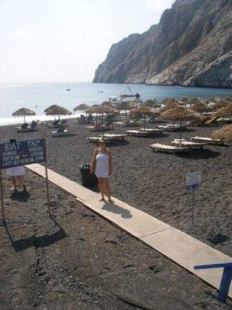Sunflower Hotel : beach