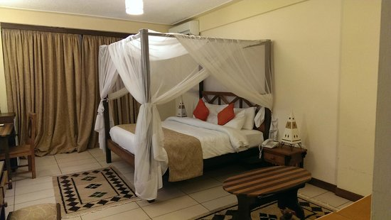 BEST WESTERN PLUS Creekside Hotel: Bed