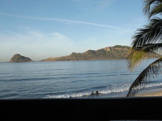 Emporio Mazatlan: Isla de Venados