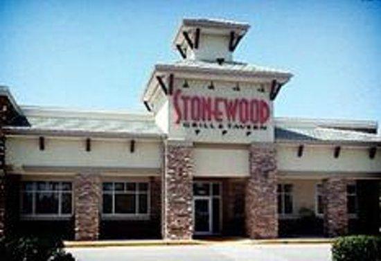 Stonewood Grill & Tavern: Bradenton Storefront