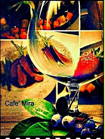 Cafe Mira: A little of who we are.
