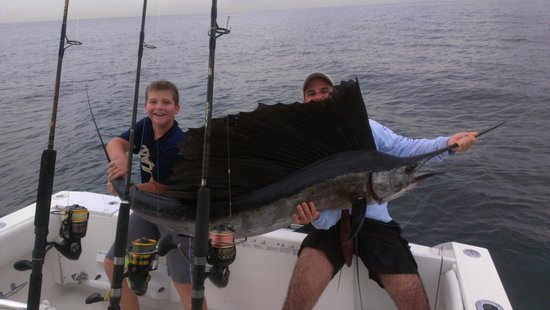 Lucky Hook Charters