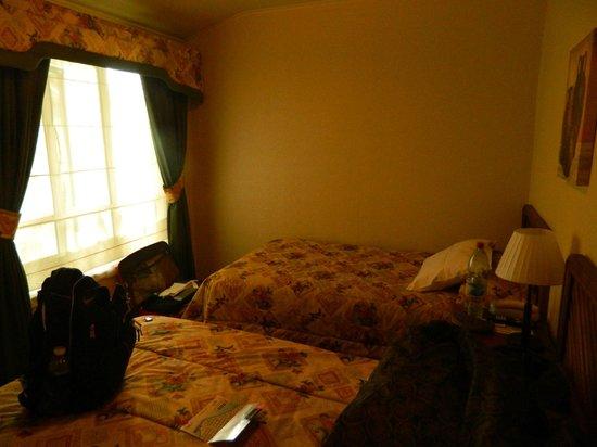 Hostal Terrasur: Mi habitación