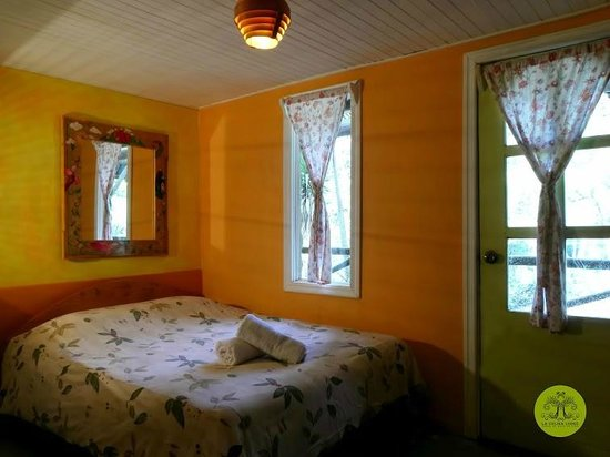 La Colina Lodge: One Of Our Rooms