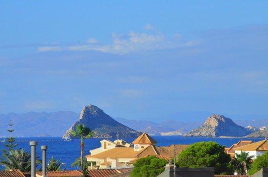 Hotel Mayari: Isla del Fraile