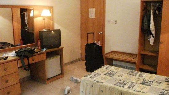 San Pawl Hotel: hotel
