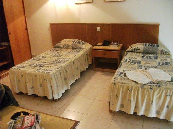 San Pawl Hotel : 4
