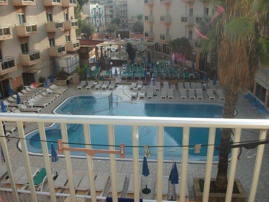 San Pawl Hotel: 2