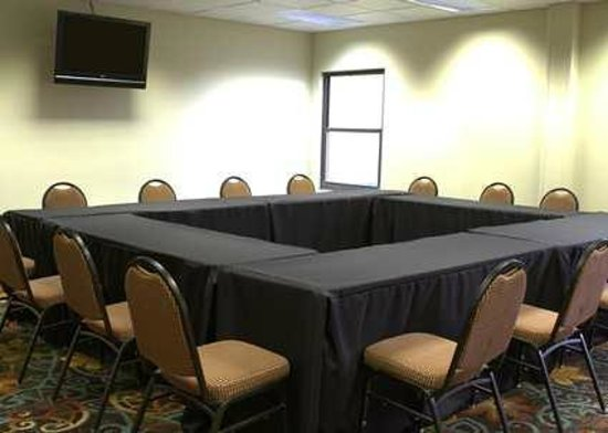 Hampton Inn Princeton: Meeting Space