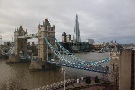 The Tower: Tower Bridge