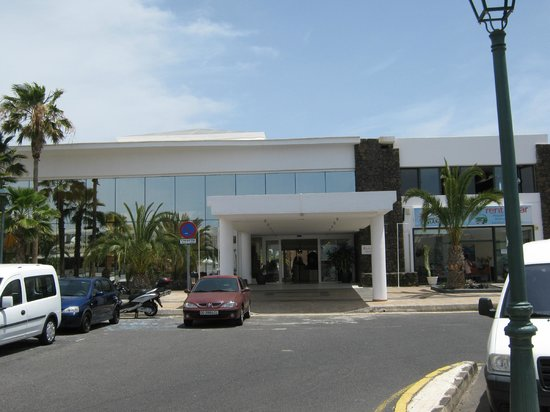 Be Live Experience Lanzarote Beach : Luabay Lanzarote Beach Hotel