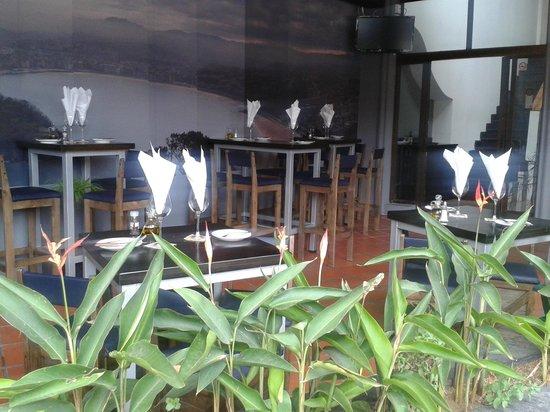 Donosti Pintxos Bar: Terraza 2