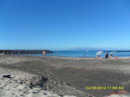 HOVIMA Costa Adeje: beach