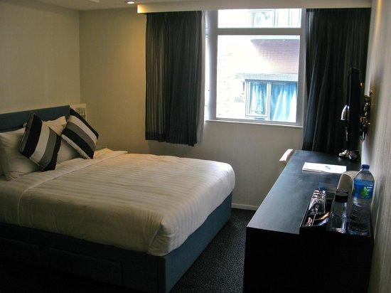 Hotel LBP: LBP deluxe room