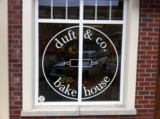 Duft & Co. Bakehouse: The best