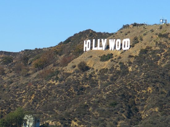 Bikes And Hikes LA: Hollywood sign