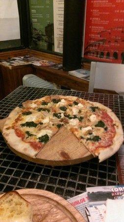 Novecento Pizzeria