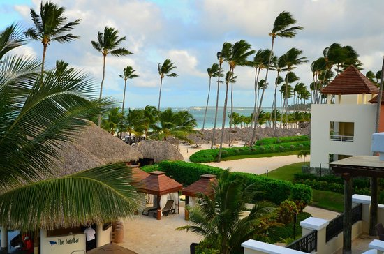 Secrets Royal Beach Punta Cana: Beach