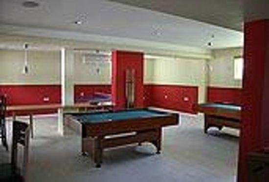 Hotel Irinna: Play Room